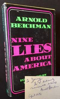 Nine Lies About America