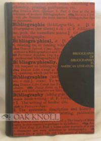 New York: R. R. Bowker Co, 1970. printed cloth. 8vo. printed cloth. xi, 483 pages. Excellent guide t...