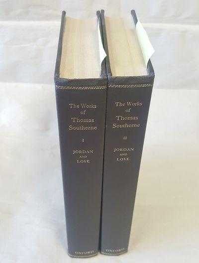 Oxford: Oxford University Press, 1988. Hardcover. Octavo; VG; hardcover; bound in black cloth, gilt ...