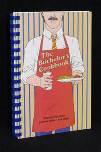 The Bachelor's Cookbook