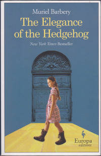 image of The Elegance of the Hedgehog