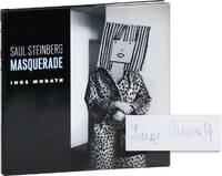 Saul Steinberg Masquerade [Signed]