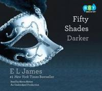 image of Fifty Shades Darker: Book Two of the Fifty Shades Trilogy