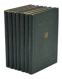 The Master Key System by  Charles F Haanel - 1919 - from Burnside Rare Books, ABAA (SKU: 140938455)