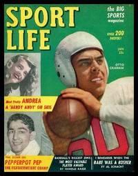 SPORT LIFE - Volume 2, number 1 - January 1949
