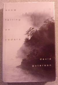 Snow Falling on Cedars by  David Guterson - Hardcover - Book Club (BCE/BOMC) - 1994 - from Book Nook and Biblio.com
