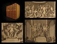 Oude en tegenwoordige staat en geschiedenis van alle godsdiensten, van de schepping af tot op den tegenwoordigen tijd