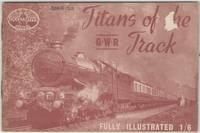 image of Titans of the Track: Great Western Railway