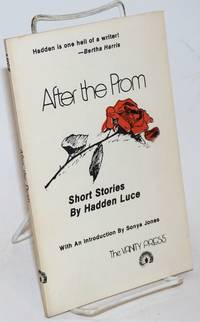 After the Prom: short stories