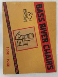 image of Bass River Chairs catalogue