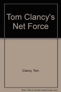 Tom Clancy's Net Force (Net Force S.) by  Steve Pieczenik - Hardcover - from World of Books Ltd and Biblio.com
