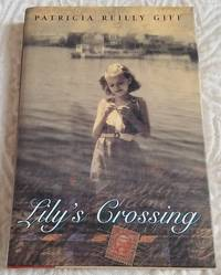 image of LILY'S CROSSING