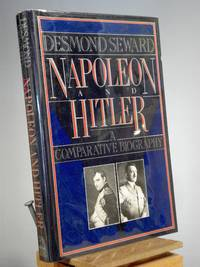 image of Napoleon And Hitler: a Comparative Biography