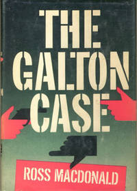 image of THE GALTON CASE.
