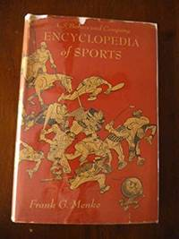 image of Encyclopedia of Sports