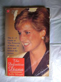 image of The Definitive Diana: An A-Z Guide