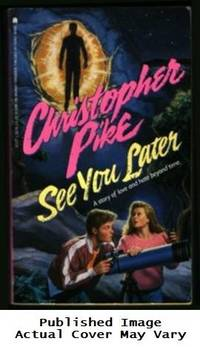 See You Later by Pike - 1990-08-01 Cover Edge Wear, Stor