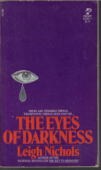 image of THE EYES OF DARKNESS