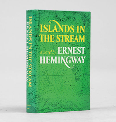islands in the stream hemingway review