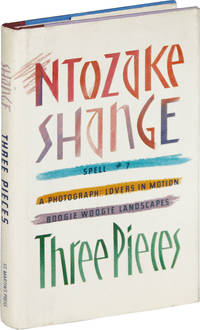 Three Pieces [Inscribed]