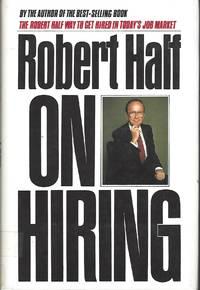 Robert Half on Hiring