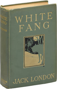 image of White Fang (First Edition)