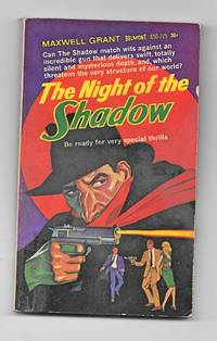 image of The Night Of The Shadow