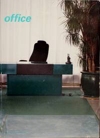 image of Office Magazine Fall/Winter 2014