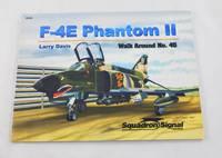 F-4E Phantom II - Walk Around No. 45
