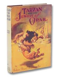 image of Tarzan and the Jewels of Opar (Tarzan Series Book 5)