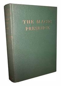 The Magic Presence (Saint Germain Series, I AM, Vol 2)