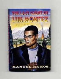 image of The Last Client of Luis Montez  - 1st Edition/1st Printing
