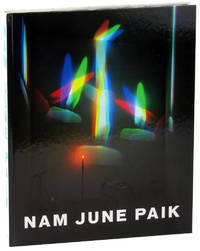 Nam June Pak by Sook-Kyung Lee and Susanne Rennert - 2010