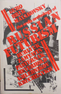 The Ardis Anthology of Russian Futurism
