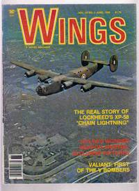 Wings, Vol. 10, No. 3, June 1980