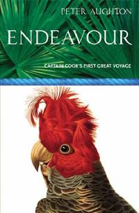 image of Endeavour: The Story Of Captain Cook's First Great Epic Voyage (Voyages Promotion)