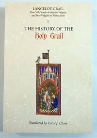 Lancelot - Grail I: The History of the Holy Grail