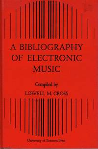 A Bibliography of Electronic Music