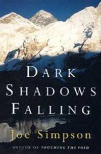 image of Dark Shadows Falling