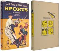 The Real Book About Sports