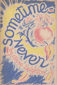 image of SOMETIME NEVER