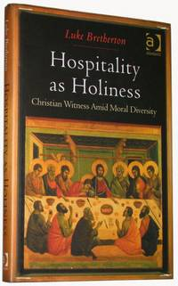 Hospitality as Holiness  Christian Witness Amid Moral Diversity