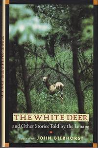image of The White Deer and Other Stories Told By the Lenape