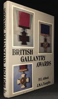 British Gallantry Awards