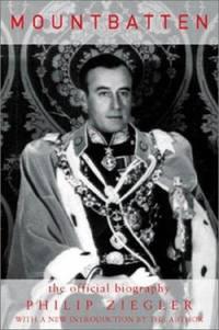 Mountbatten : The Official Biography
