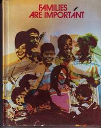 Families Are Important by  Peggy Shackelton - Hardcover - 1972 - from Odds and Ends Shop and Biblio.com