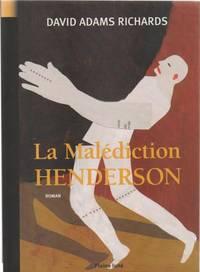 Malédiction Henderson (La)