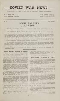 Soviet War News [COMPLETE]
