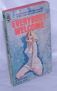 image of Everybody Welcome