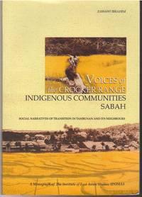 Voices of the Crocker Range: Indigenous Communinities Sabah